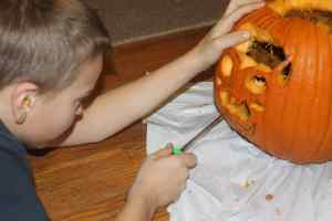 5 Ways We've Saved Money This Week Halloween
