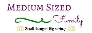Medium Sized Family larger logo