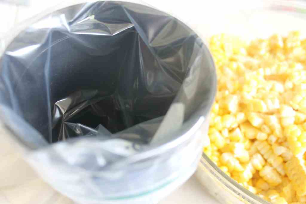 How to Freeze Corn the Easy Way