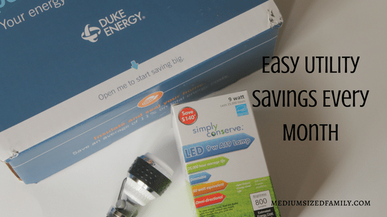 Secure Your Savings: Shop Around for Easy Utility Savings Every Month