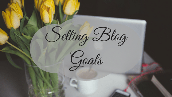 Setting Blog Goals: The Truth About My Blog Stats and How I'll Make Money This Year
