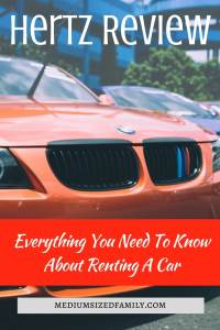 This review of Hertz Rent a Car tells you everything you need to know about renting a car. Tips for saving money and what you can expect when you pick up and drop off.