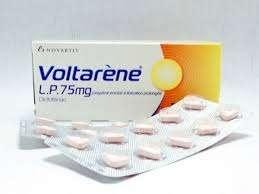 Anti-inflammatoires non stéroïdiens