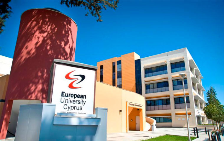 Medizin in Zypern - European University Cyprus