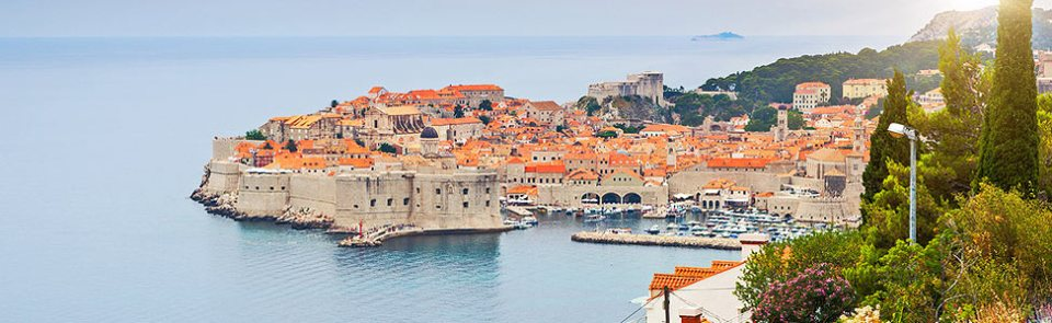 Study medicine in Croatia