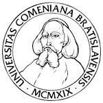 comenius university logo