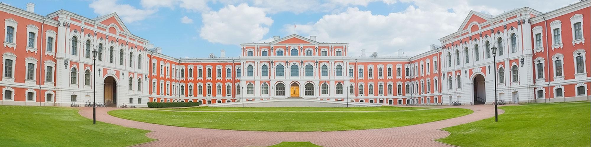 Latvia University of Agriculture in Jelgava
