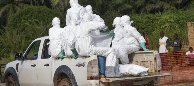 Die Ebolakrise aus Sicht der Medizinethnologie: von Misstrauen zu lokal angepasster Patientenversorgung