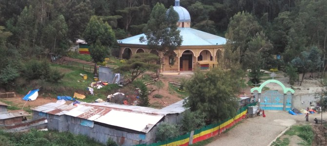 Government, Church, and the Community of Believers: Managing the Coronavirus in Ethiopia during Easter Time (#WitnessingCorona)