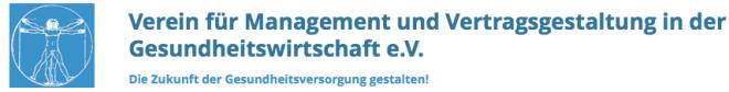 Verein für Management und Vertragsgestaltung in der Gesundheitswirtschaft e.V.