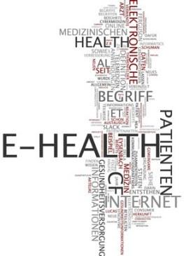 mHealth, e-Health, mHealth Rechtsanwalt