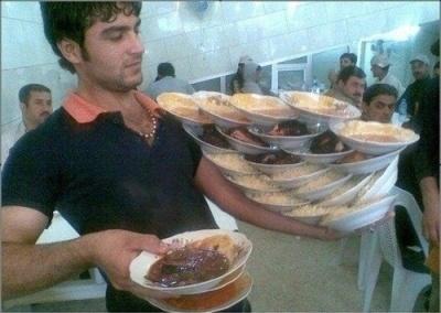 turski nivo konobara