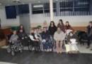Inicijalni sastanak buduće političke stranke osoba s invaliditetom