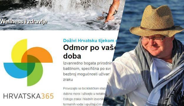 Englez ismijao Hrvatsku turističku zajednicu