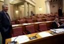 Ostojić izabran na čelo Odbora za unutarnju politiku i nacionalnu sigurnost
