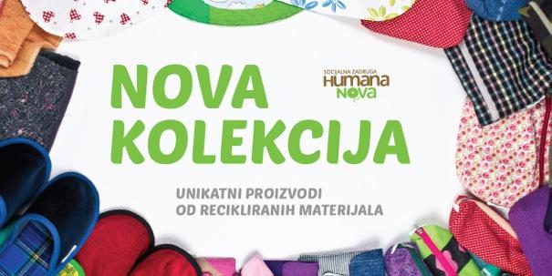 web shop Humana Nova