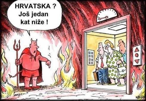 Hrvatska i pakao
