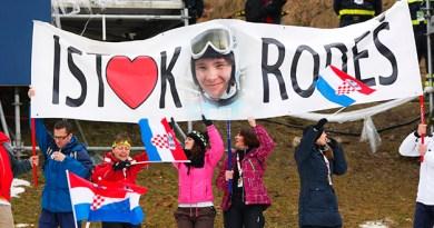 Istok Rodeš postao je svjetski juniorski prvak u slalomu