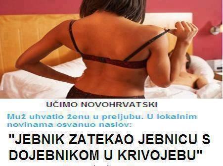 novi hrvatski