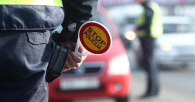 stop policija