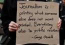 novinarstvo