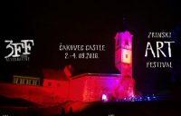 Zrinski art festival