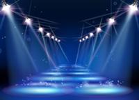 svjetla pozornice
