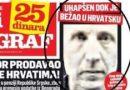 Uhićeni hrvatski agent je Čedo Čolović!