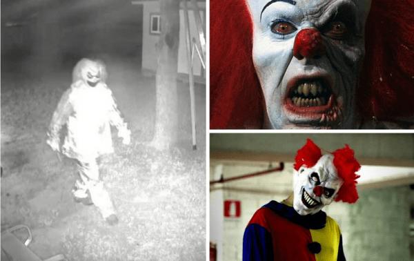 klaunovi ubojice