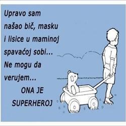 superheroj