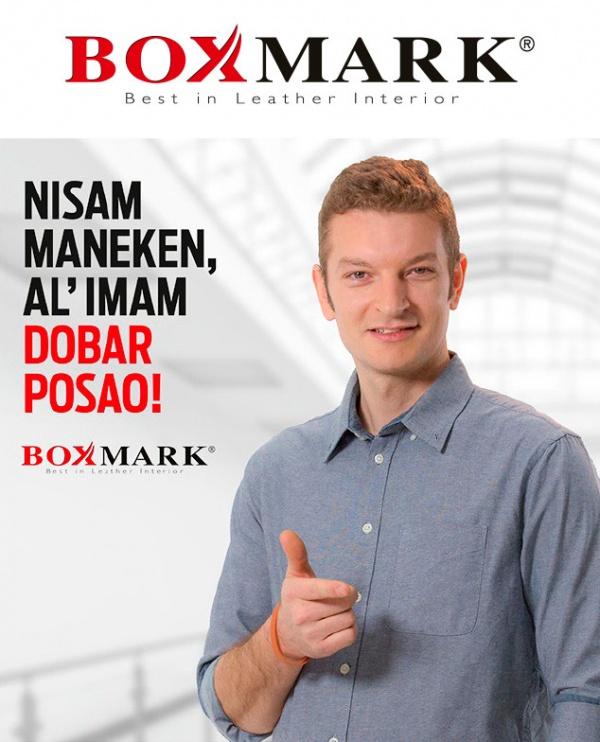 Boxmark