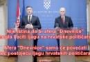 """Nije istina da bi afera """"Dnevnice"""" mogla baciti ljagu na hrvatske političare! Afera """"Dnevnice"""" samo će povećati već postojeću ljagu hrvatskih političara!"""