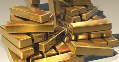 zlatne poluge