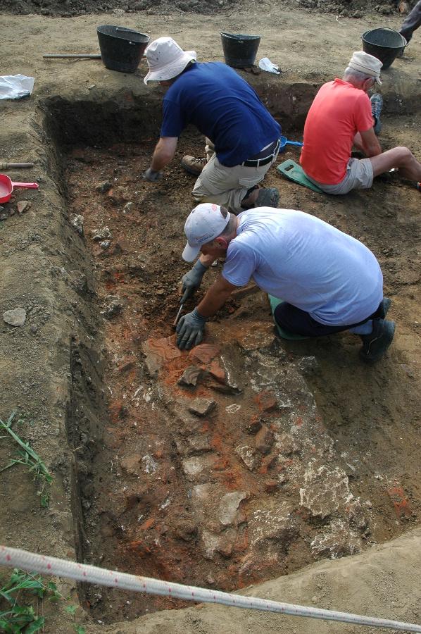 arheološko otkriće u Beletincu