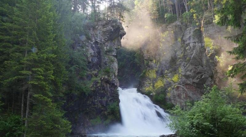Parco Naturale Vedrette di Ries-Aurina Naturpark Rieserferner-Ahrn