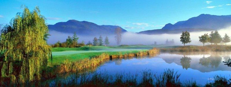 Big Sky Golf