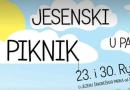 Grad Čakovec i MURID vas pozivaju na Jesenski piknik