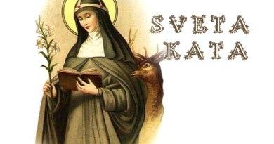 Sveta Katarina