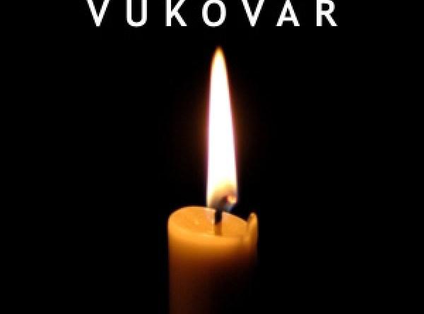 Svijeća za Vukovar