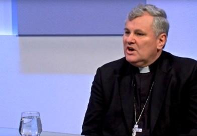 Šipak godine dobiva sisački biskup Vlado Košić