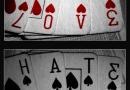 Ljubav i mržnja