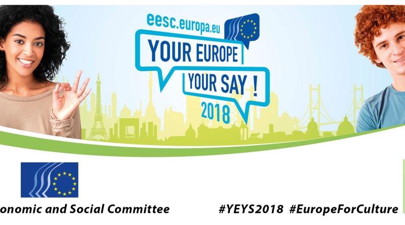 Gimnazijalci iz Čakovca pripremaju se za put u Bruxelles gdje će ovog ožujka raspravljati o ulozi kulture u budućnosti Europe