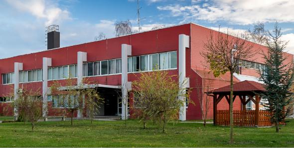 Osnovna škola Donja Dubrava