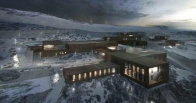 Zatvor za najgore na Arktiku