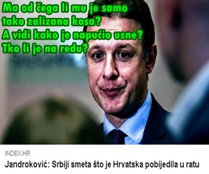 Jandrokovićka