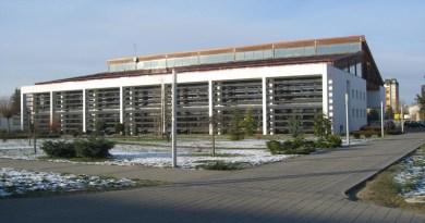 Gospodarska škola Čakovec