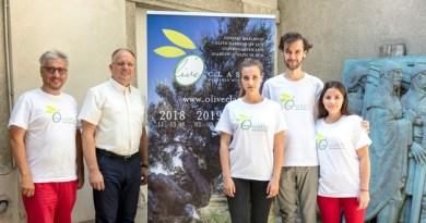 Čakovčanec Dražen Domjanić organizirao i predstavio projekt Olive Classic Festival