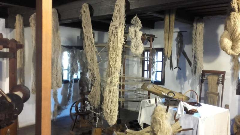 "Muzej ""Staro selo"" Kumrovec"