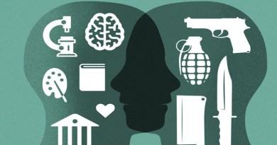 Zašto ljudske geste moraju biti popljuvane?