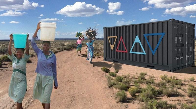 Briljantno: aparat koji stvara vodu iz zraka